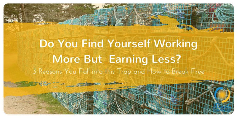 Why You Are Not Getting Paid What You're Worth