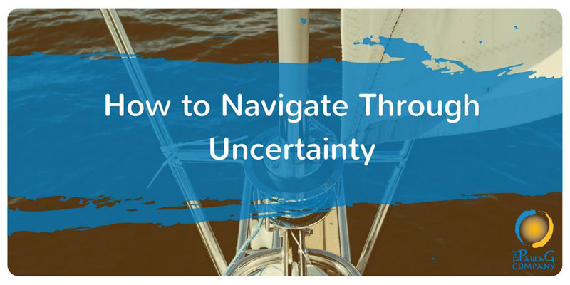 How to Navigate Small Business Uncertainty
