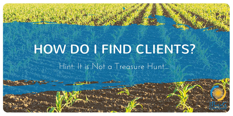 How Do I Find Clients?