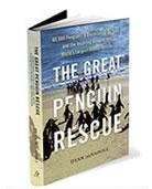 The Great Penguin Rescue by Dyan deNapoli